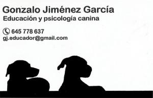 Gonzalo Jímenez Garcia