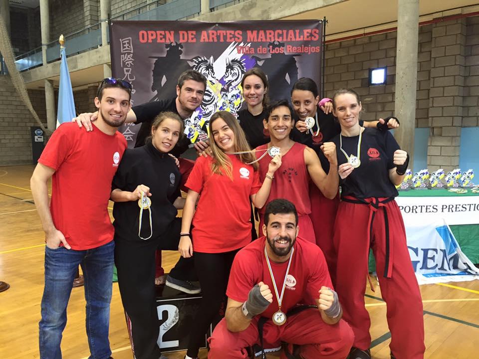 Open 2016 Los Realejos